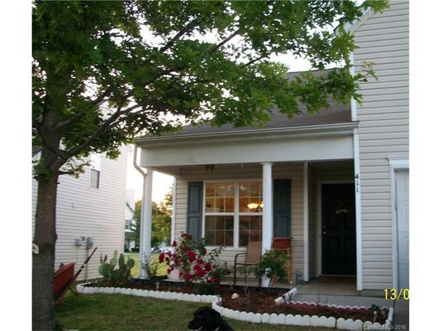 411 Chelton Oaks Dr, Charlotte, NC