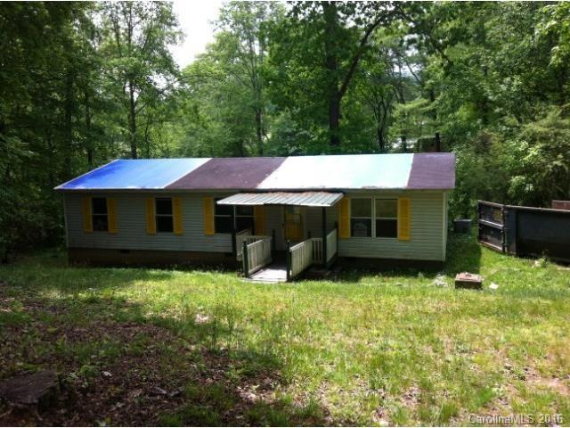 153 George Chastain Rd, Mills River, NC