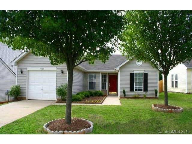 5020 Deerton Rd, Charlotte, NC