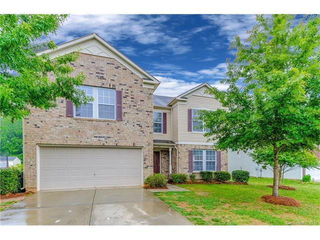 2550 Spring Breeze Way, Monroe, NC
