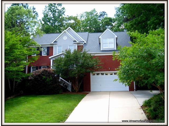 5124 Chestnut Knoll Ln, Charlotte, NC
