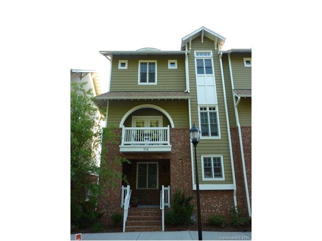 336 Magnolia Ave #APT 336, Charlotte NC 28203