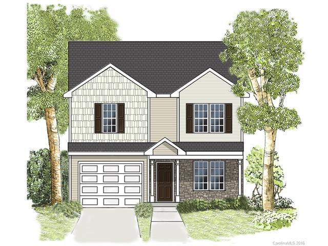 3820 Alexander Forest Dr #LOT 46, Charlotte, NC
