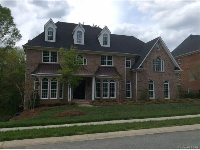 1324 Lost Oak Rd, Charlotte, NC