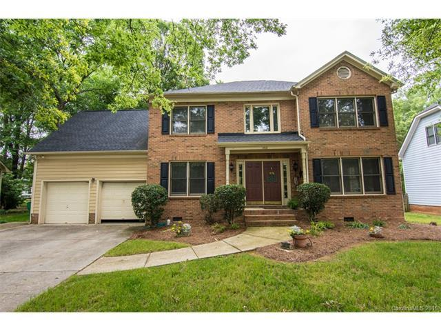 14112 Whistling Duck Ct, Charlotte, NC