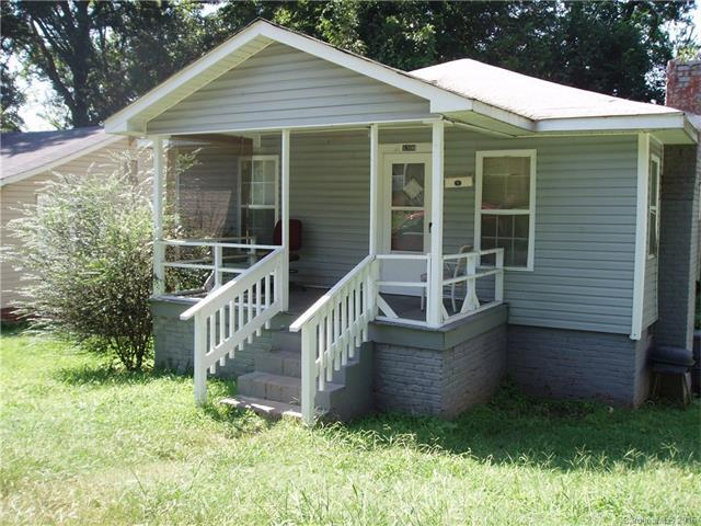 1309 Mcdowell St, Charlotte NC 28205