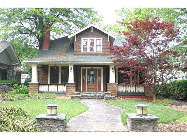 412 Hermitage Ct, Charlotte NC 28207