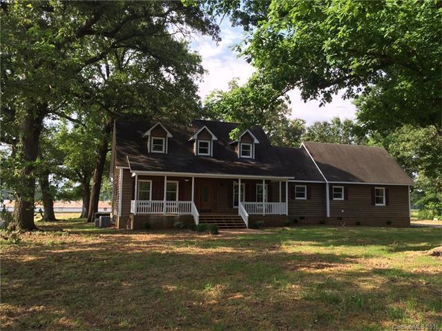 369 Stegall Rd, Peachland, NC