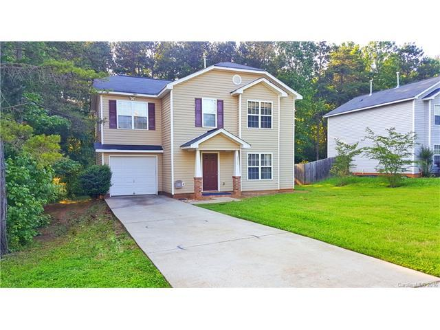 3715 Sally Ln, Charlotte, NC