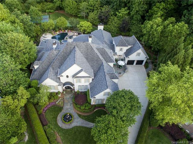 893 Craigmont Ln, Concord, NC