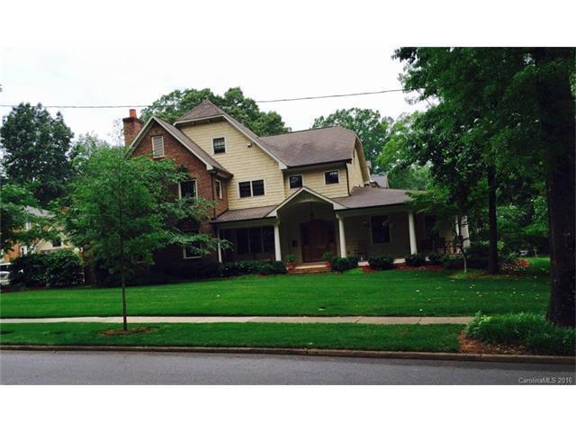 1630 Dilworth Rd, Charlotte NC 28203