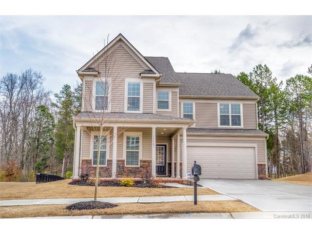 15703 Gallant Ridge Pl, Huntersville, NC
