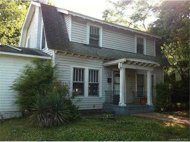 525 Spruce St, Charlotte, NC
