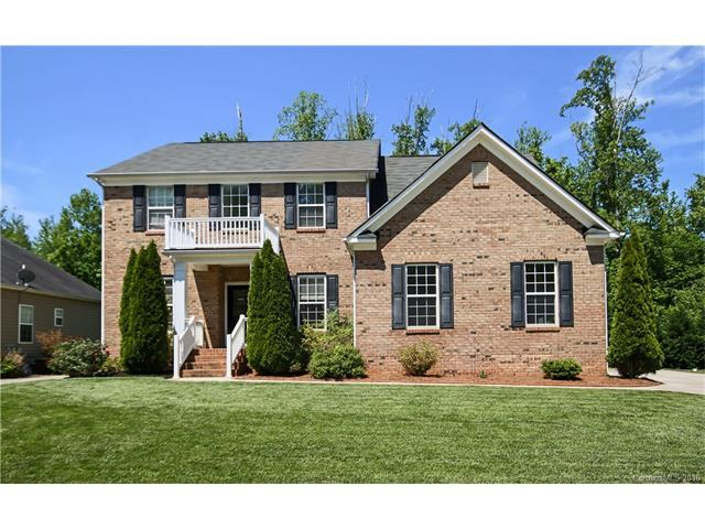173 Pink Orchard Dr, Mooresville, NC