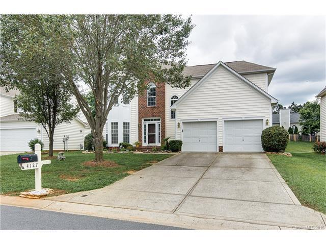 4127 Appleton Hollow Ave, Concord, NC