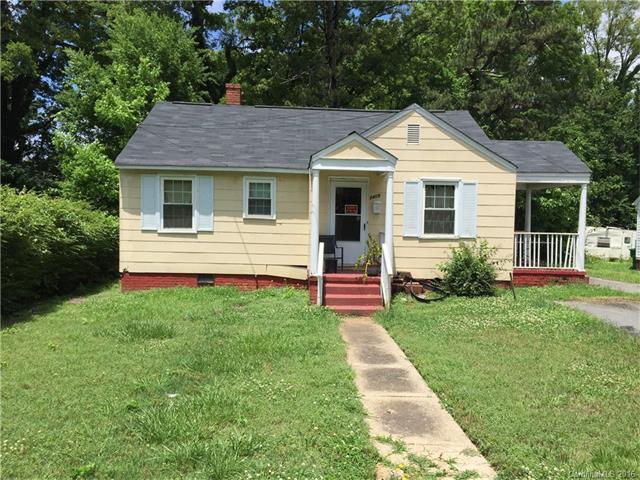 2409 Arden St, Charlotte NC 28206