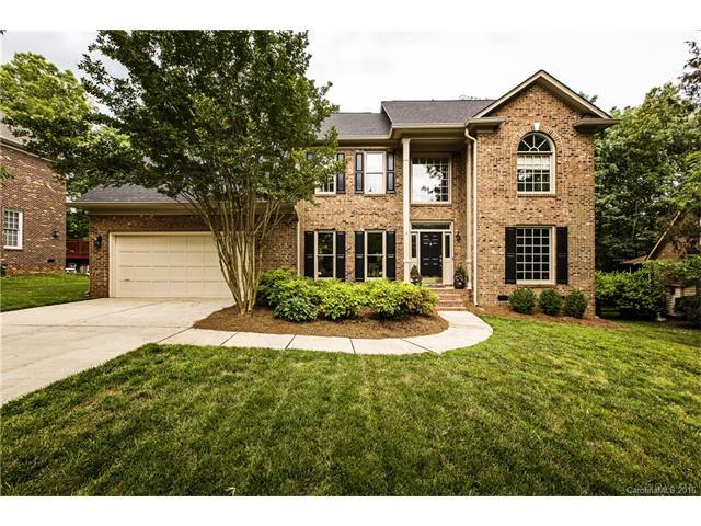 11534 Falling Leaves Dr, Charlotte, NC