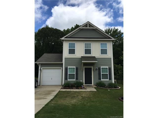 401 Landis Oak Way, Landis, NC