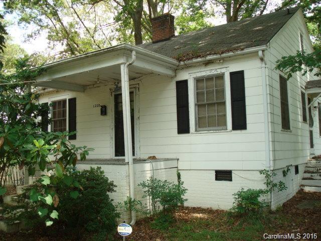 1220 Chronicle Ave, Gastonia, NC