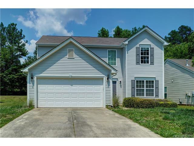 1609 Summit Ridge Ln #APT 124, Kannapolis, NC