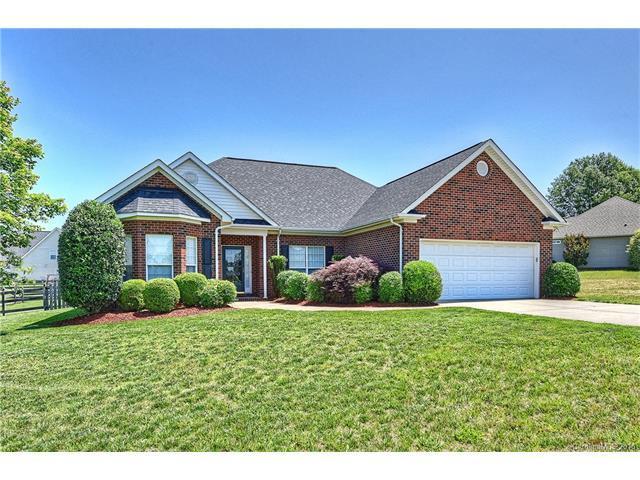 1407 Henry Smith Rd, Monroe, NC