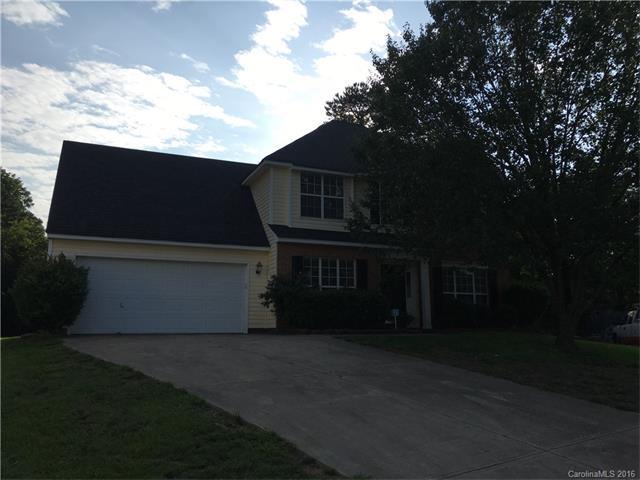 8643 Casa Ct Charlotte, NC 28215