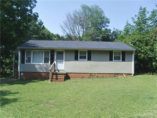 106 Trexler Dr, Wadesboro NC 28170