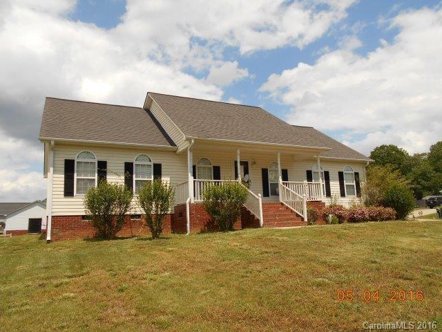 123 Breckenridge Ct, Lexington, NC