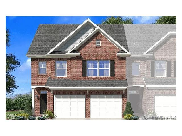 107 Townhome D Dellbrook Street, Mooresville, NC