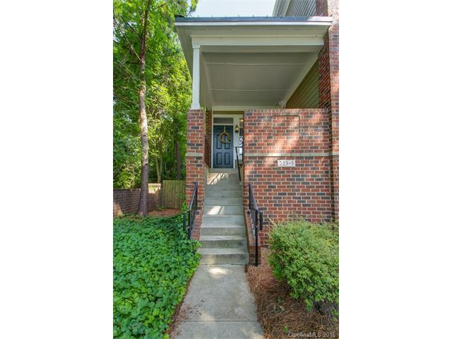 223 Torrence St #APT 5, Charlotte, NC