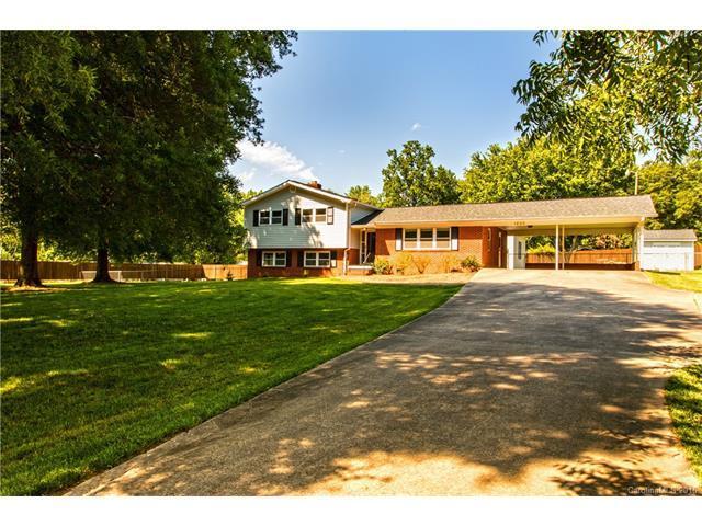 1920 Kool Park Rd Hickory, NC 28601