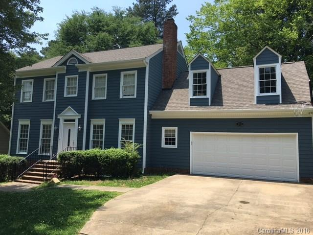 4128 Saxonbury Way Charlotte, NC 28269