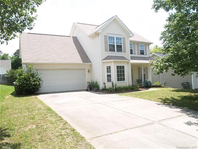 7532 Saddle Trail Ln #52 Charlotte, NC 28269
