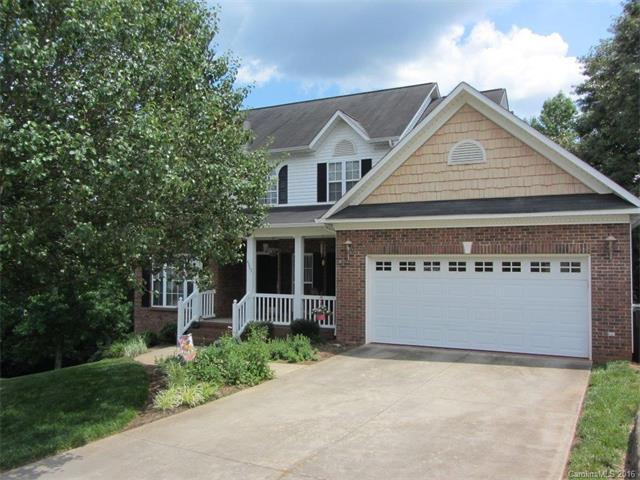 4963 Old River Dr Hickory, NC 28602