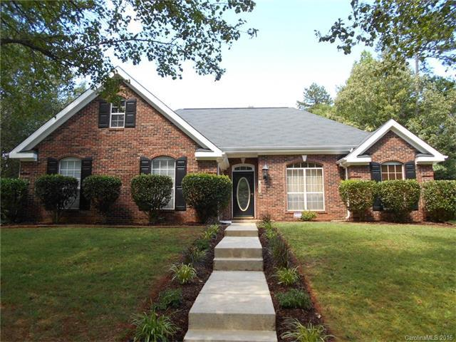 7921 Turquoise Dr Charlotte, NC 28215