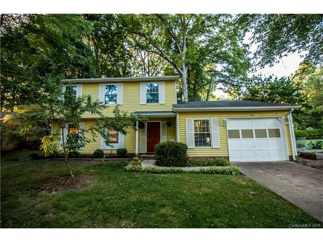 6823 Wagon Oak Rd #4 Charlotte, NC 28212