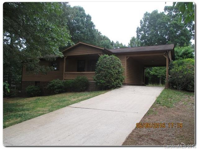 98 Mountain Oaks Ln Hickory, NC 28601