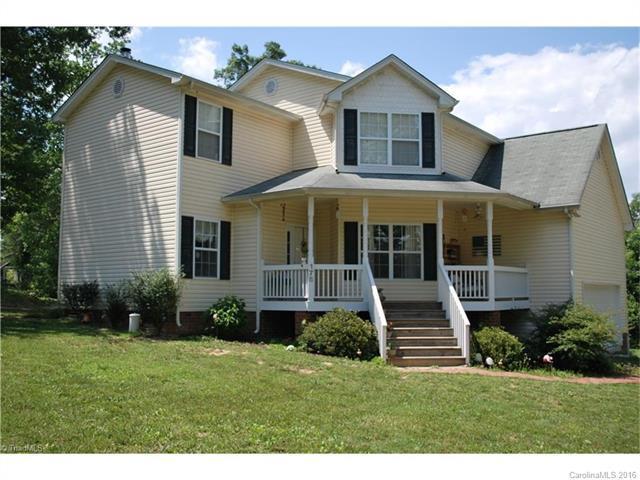 175 Pine Forest Ln Mocksville, NC 27028