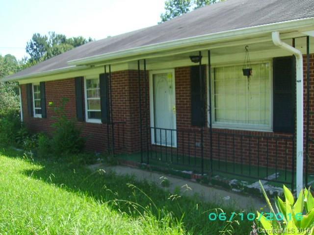 3717 Nc 109 Hwy #4835 Wadesboro, NC 28170