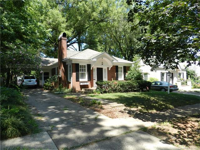 2015 Chesterfield Ave Charlotte, NC 28205