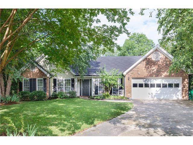 13600 Merton Woods Ln #122 Charlotte, NC 28273