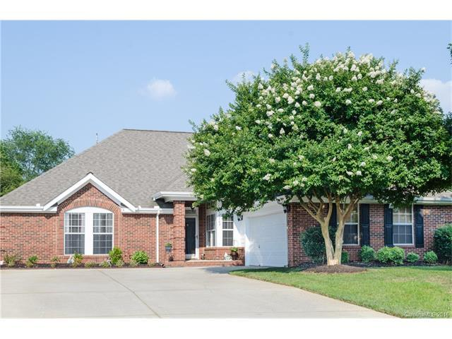 14309 Bluewing Teal Ct #10 Charlotte, NC 28273
