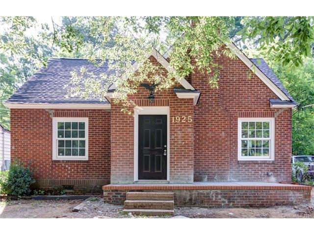 1925 Wilmore Dr Charlotte, NC 28203