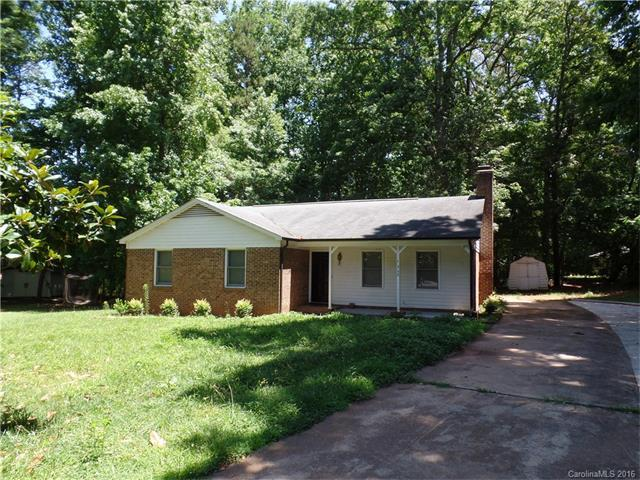 7640 Farm Gate Dr Charlotte, NC 28215
