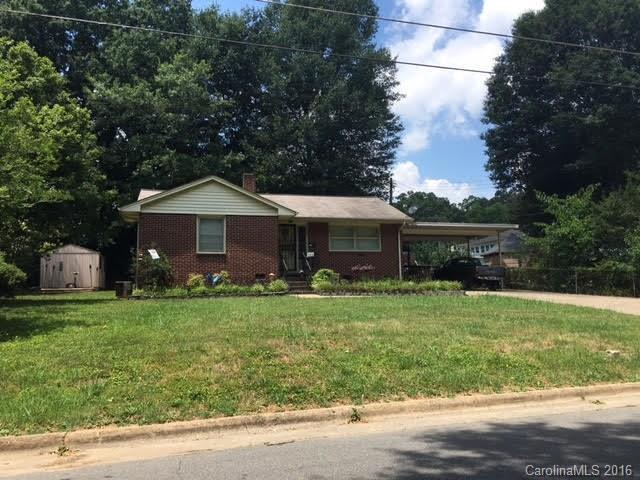 602 Gold St Shelby, NC 28150