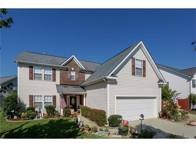 457 Whitewater Way #102 Concord, NC 28027