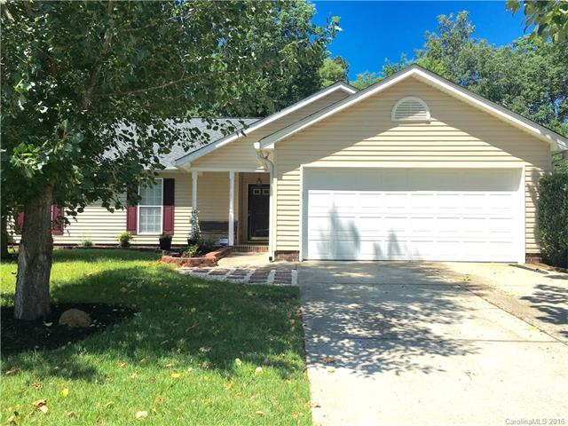 2905 Brooknell Ct Concord, NC 28027