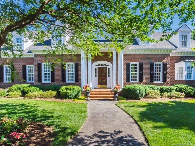 3601 Hampton Manor Dr Charlotte, NC 28226