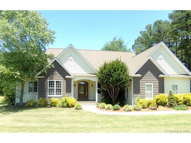 111 Briaridge Ln Wadesboro, NC 28170