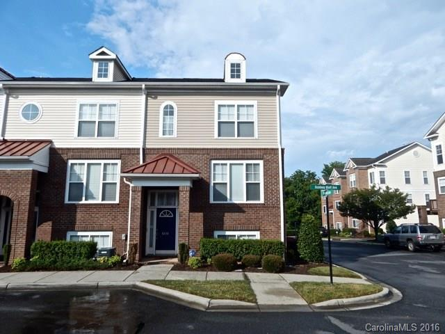 8410 Scotney Bluff Ave #36 Charlotte, NC 28273
